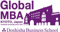 Doshisha Global MBA
