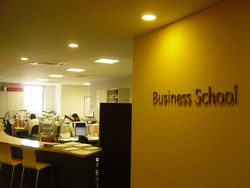 Business School Office